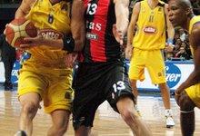 Lietuvos rytas - Maccabi EUROLYGA...