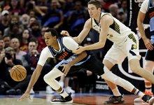"NBA: ""Pacers"" – ""Cavaliers"""