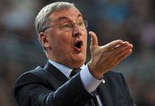 Eurolygos finalas: CSKA -...