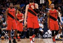 """NBA: """"Trail Blazers"""" – """"Nuggets"""""""