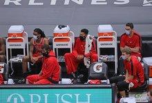 """NBA: """"Bulls"""" – """"Pacers"""""""