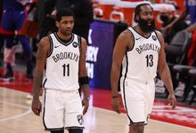 "NBA: ""Pistons"" –  ""Nets"""