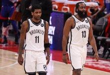 "NBA: ""Pistons"" –  ""Nets"""