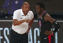 "NBA: ""Mavericks"" – ""Clippers"""