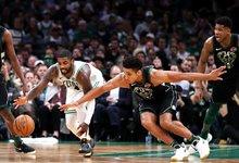 "NBA: ""Celtics"" – ""Bucks"""