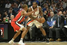 "NBA: ""Clippers"" – ""Trail Blazers"""