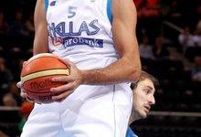 5-8 vietos: Graikija - Serbija
