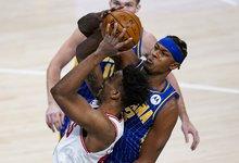 """NBA: """"Pacers"""" – """"Bulls"""""""