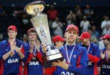 CSKA triumfas VTB Vieningoje lygoje