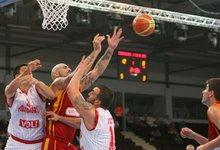 Makedonija - Juodkalnija