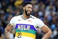 "NBA: ""Pacers"" – ""Pelicans"""