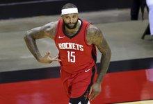 "NBA: ""Lakers"" – ""Rockets"""