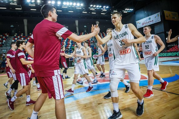 Lietuvos U20