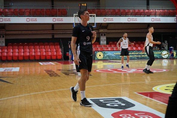 Marius Valinskas