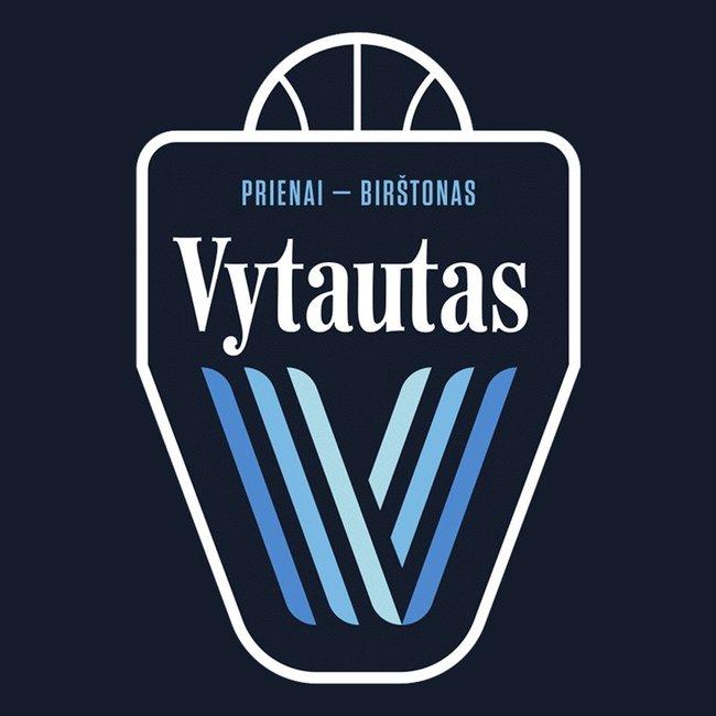 """Vytauto"" logotipas"