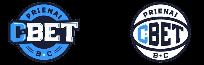 Prienų logotipai