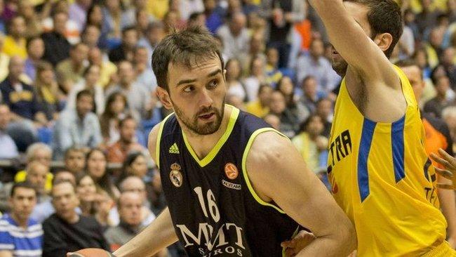 M.Begičius padės Slovėnijos rinktinei Europos čempionate (Scanpix)