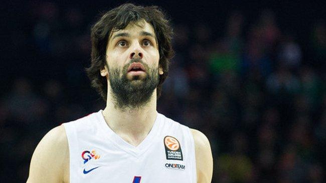 M.Teodosičius gali persikelti į NBA (Fotodiena.lt)