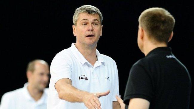 A.Bagatskiui dar reikės atsisakyti 3 žaidėjų paslaugų (Fotodiena.lt)