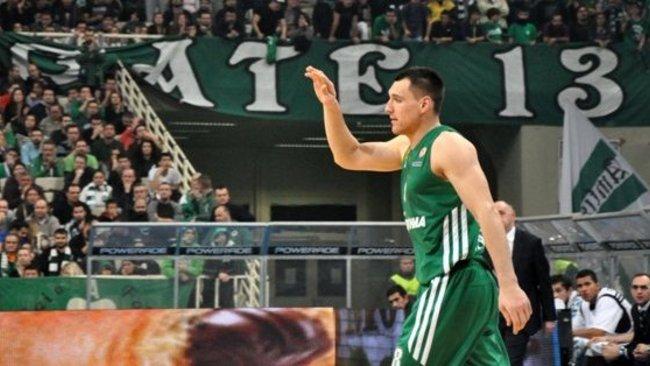 J.Mačiulis pateko į naudingiausių savaitės žaidėjų penketą (Donatas Urbonas, Krepsinis.net)