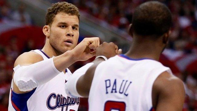 "Abu ""Clippers"" klubo lyderiai negali rungtyniauti pilna jėga (Scanpix)"