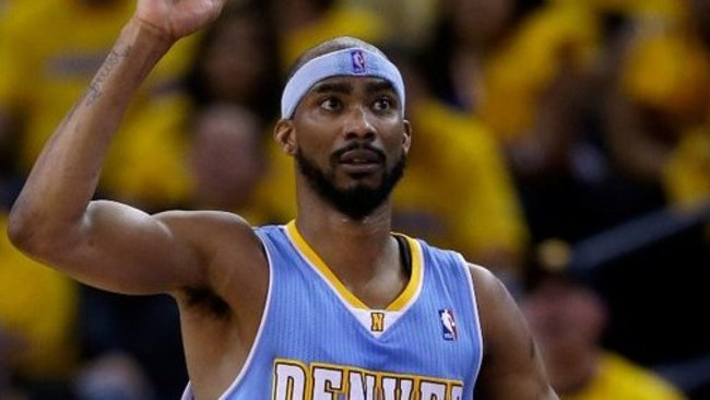 Krepšininkas Denveryje praleido pusantrų metų (Scanpix nuotr.)