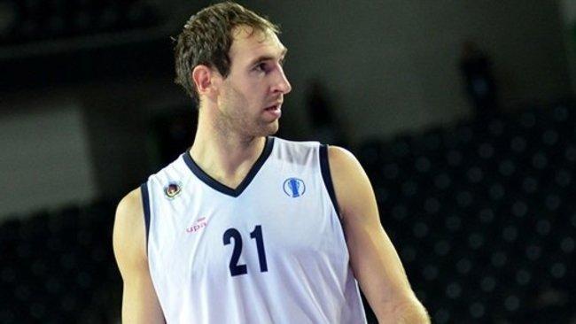 V.Golubovičius vėl tapo naudingiausiu Europos taurės turnyro turo krepšininku (Organizatorių nuotr.)