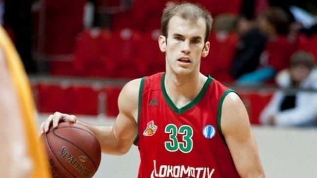 N.Calathesas svajoja persikelti į NBA (Krepsinis.net)