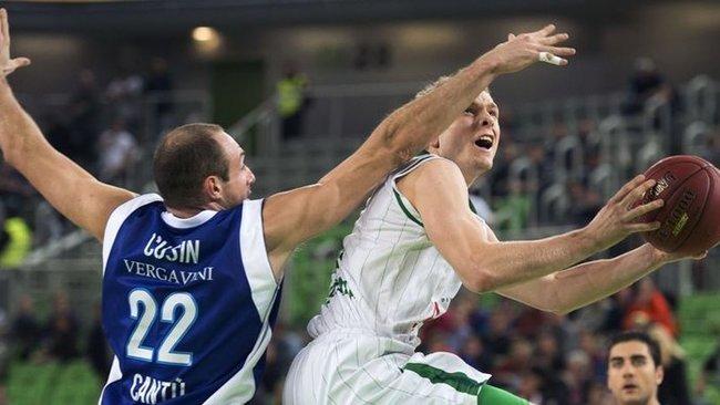J.Blažičius svarstė trijų komandų pasiūlymus (Scanpix nuotr.)