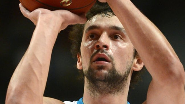 Krepšininkas optimistiškai vertina Lietuvos galimybes (Scanpix nuotr.)