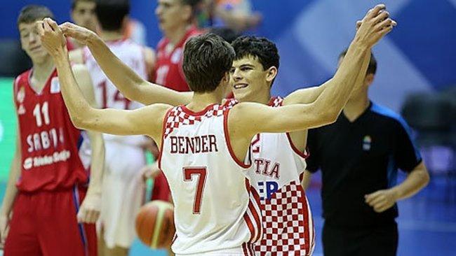 Jaunųjų krepšininkų gali laukti didelis karjeros šuolis (FIBA Europe nuotr.)