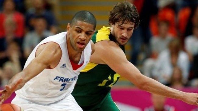 N.Batumas tiki komandos sėkme Slovėnijoje (Scanpix)