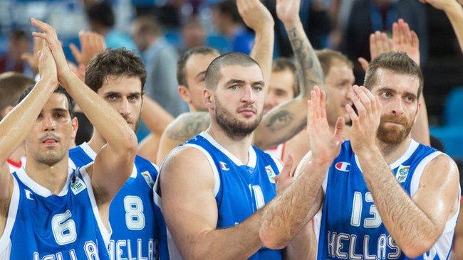 Per paskutines penkerias rungtynes graikai pasiekė vos vieną pergalę (Fotodiena.lt)