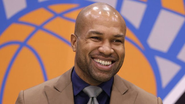 "D.Fisheris sieks sugrąžinti šlovę ""Knicks"" klubui (Scanpix)"