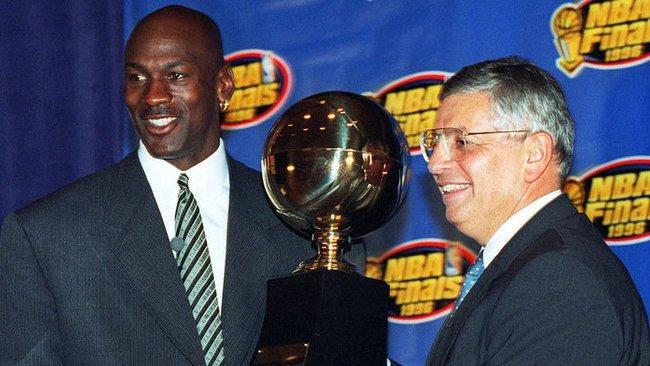 "Rekordinis ""Bulls"" sezonas baigėsi triumfu (Scanpix)"