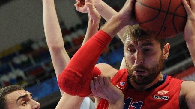 D.Sokolovas praleis finalo ketvertą (Scanpix)