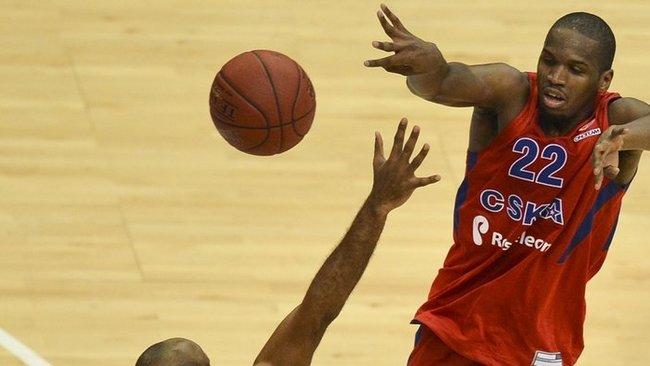 D.Christmas sieks įsitvirtinti NBA lygoje (Scanpix nuotr.)