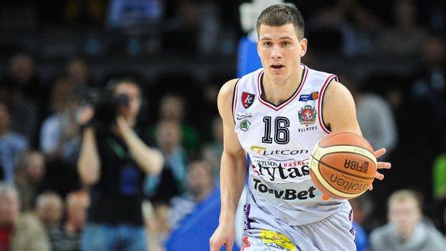 N.Nedovičius jau šią vasarą gali palikti Vilniaus klubą (Robertas Dačkus, Fotodiena.lt)