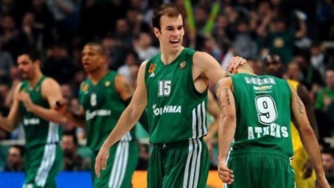 Krasnodaro klubui šį sezoną atatovaujantis N.Calathesas yra vienas geriausių lygos žaidėjų (Scanpix)