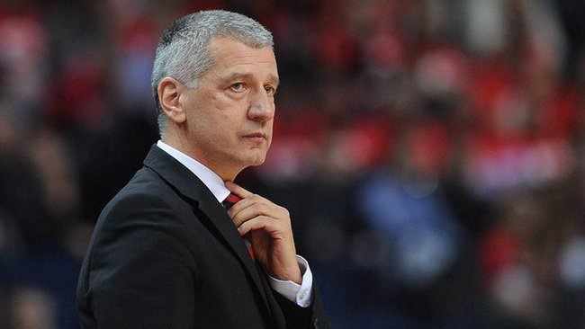 A.Petrovičiui patinka G.Oreliko žaidimas (Fotodiena nuotr.)