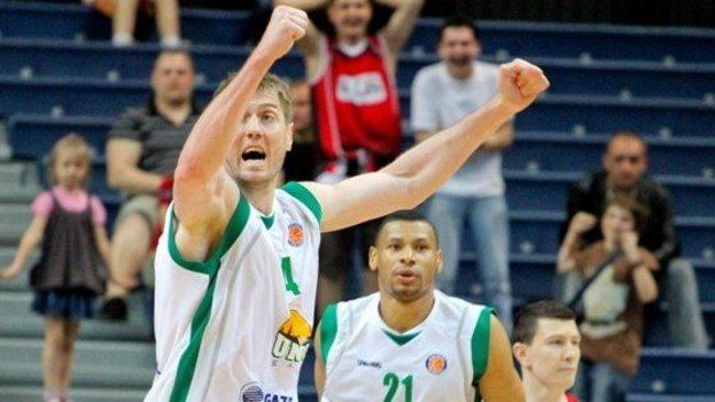 A.Savrasenko skandalingai baigė krepšininko karjerą (Dmitrijus Radlinskas, Fotodiena.lt)