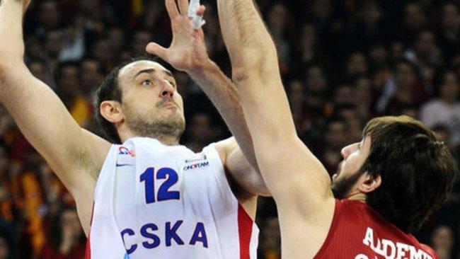 N.Krstičiaus karjera CSKA baigėsi (Scanpix)