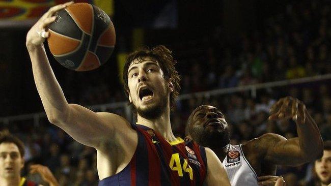 A.Tomičius nuo dalyvavimo NBA naujokų biržoje labai patobulėjo (Scanpix)