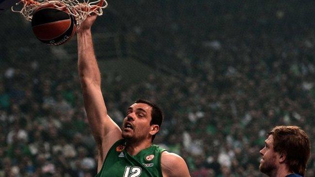K.Tsartsaris baigė krepšininko karjerą (Scanpix)