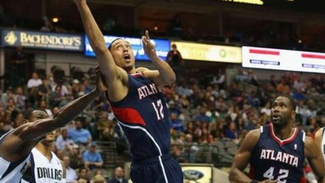Gynėjas rungtyniauja NBA nuo 2012 metų (Scanpix nuotr.)