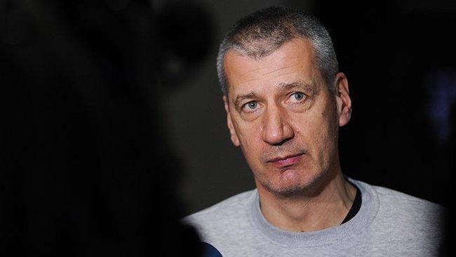 """Stratego manymu, """"Crvena Zvezda"""" tyčia paskutinėse rungtynėse nusileido Žemutinio Naugardo klubui (Fotodiena.lt)"""
