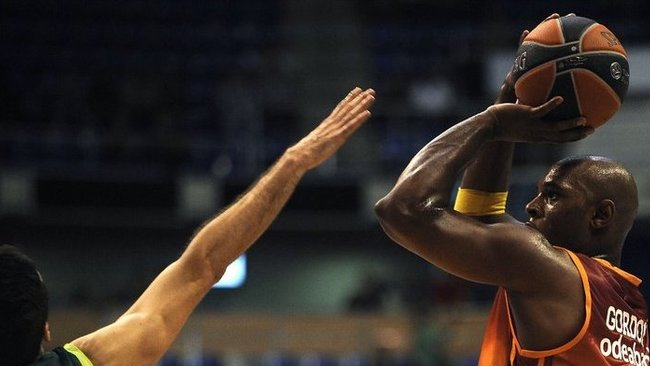 """""""Galatasaray"""" neteko dviejų labai svarbių žaidėjų (Scanpix)"""