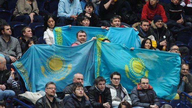 """""""Astana"""" gerbėjai vėl turi pagrindo džiaugtis (Robertas Dačkus, Fotodiena.lt)"""