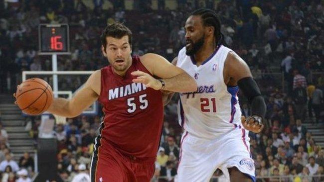 Krepšininkas grįžta į NBA (Scanpix nuotr.)