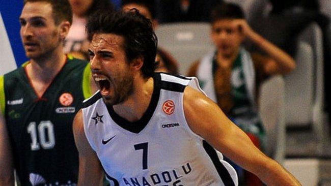 S.Vujačičius po pustrečių metų pertraukos grįžta į NBA (Scanpix)